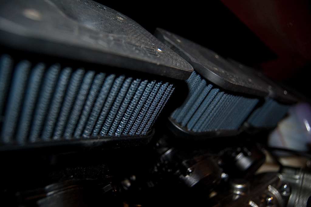 Kawasaki Ultra  Rear Check Valve