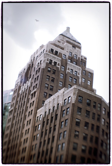 The marine building by piscesdreamer the marine building by piscesdreamer
