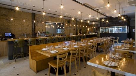 Image d 39 avril 2009 restaurant la salle manger par henri for Restaurant salle a manger