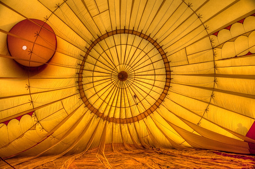 NJ Balloon Fest -Inside | by Bob Jagendorf