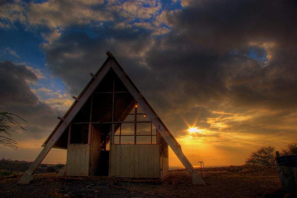 Big Island Cabin Rental