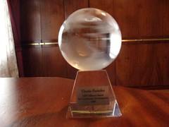Prêmio ODF Alliance Award 2009