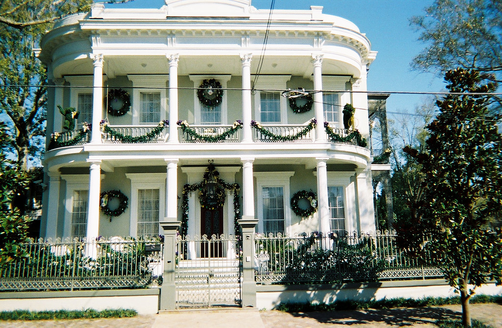 Garden district | We did a self guided walking tour of the gu2026 | Flickr