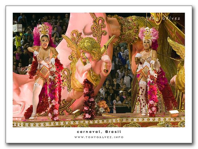 fechas carnaval brasil 2017