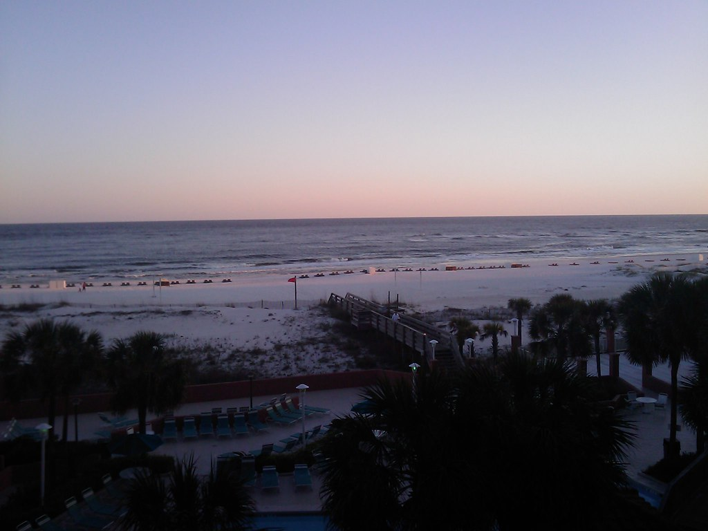 Perdido Beach Resort Jobs
