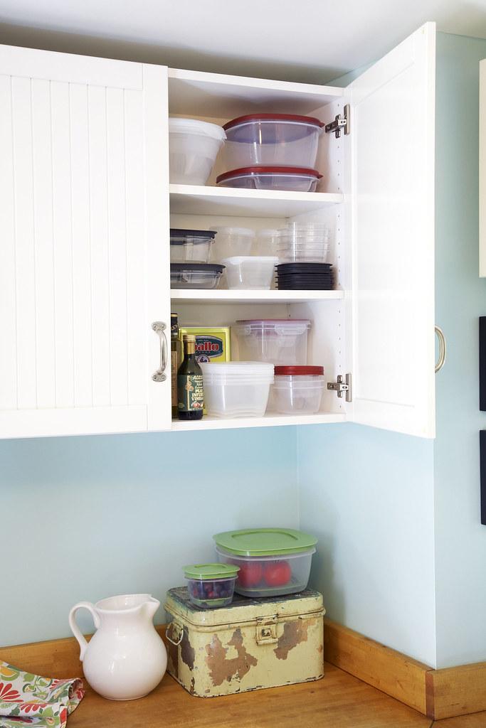 Kitchen Storage Cabinets Low