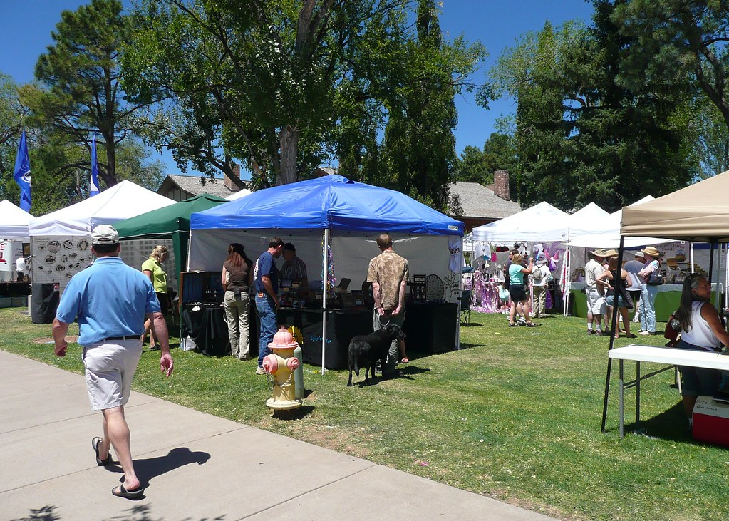 Los alamos nm arts and crafts fair flickr for Arts and crafts fairs