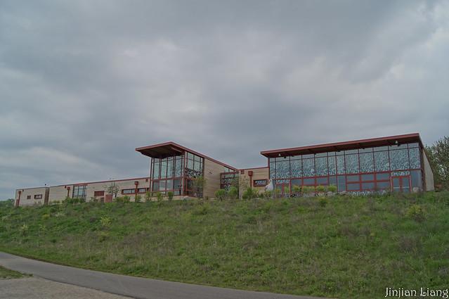 Scioto Audubon Metro Dog Park