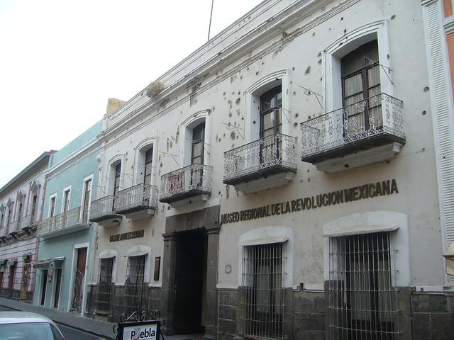 Casa de los hermanos serd n museo de la revoluci n for Casa de los