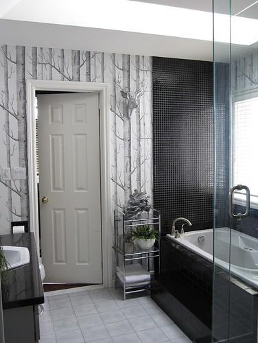 Bathroom Black White Gray By Www Housewears Ca Bathroom