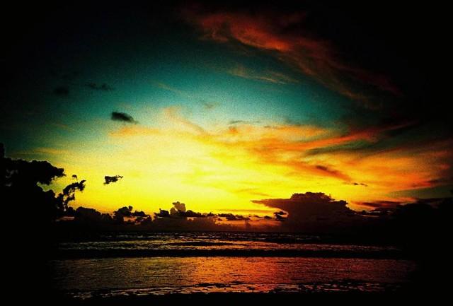 Lomo Bali 3