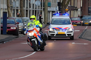 The Leiden Police in action | by Michiel2005