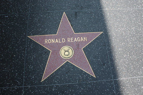 Ronald Reagan | by Kelly Malloy