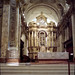 Buenos Aires city cathedral main altar