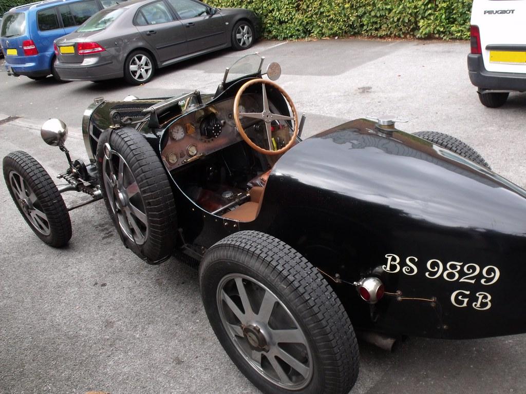 France Cars Molsheim