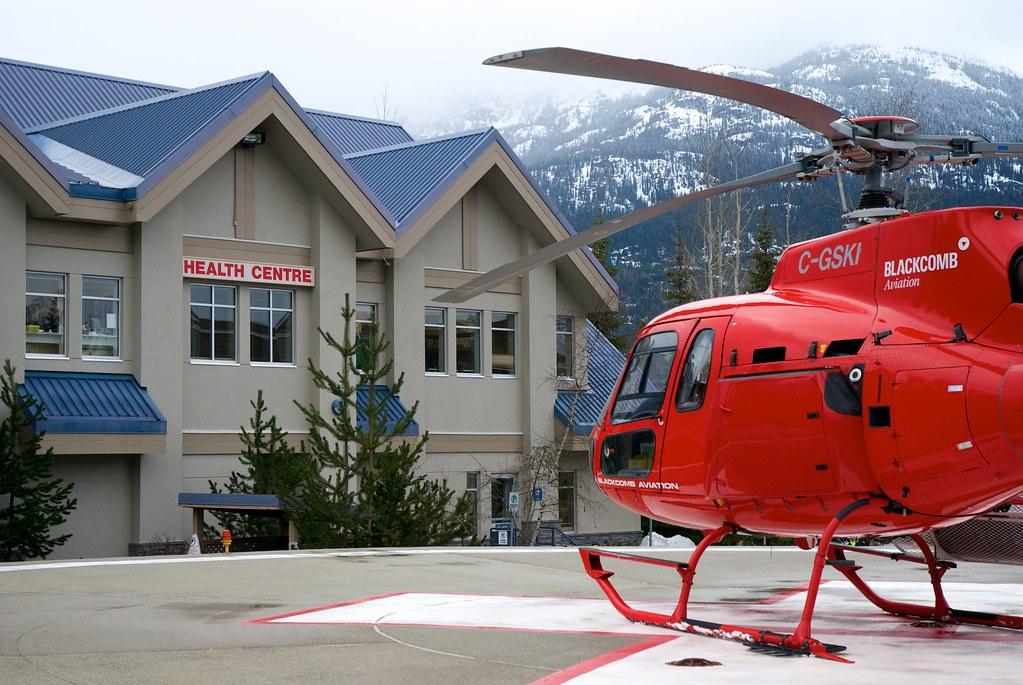 Urgent Care Centre Vancouver