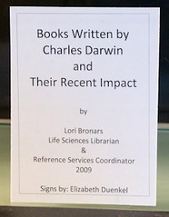 Books Written by Charles Darwin and Their Recent Impact - Exhibit | by Yale Science Libraries