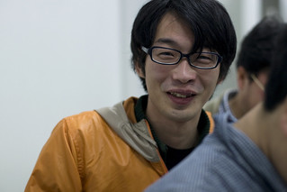 Tokyo Linux User Group 031409 | by jimgris