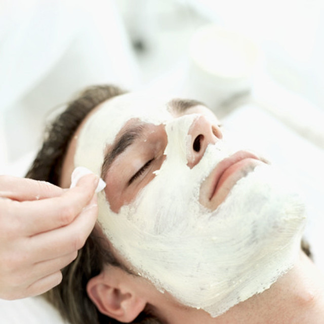Men S Spa Packages
