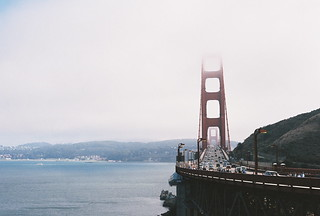 My Golden Gate | by Hope Reagan