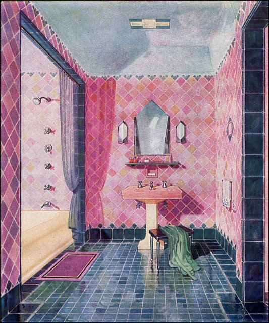 1920s bathroom design art deco this is a beautiful for 1920s bathroom designs