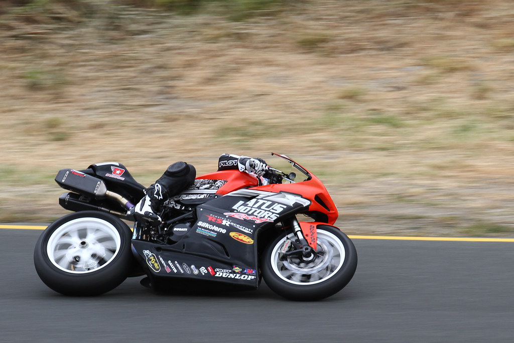 Jason Disalvo Ducati 848 Team Latus Motors Racing Flickr