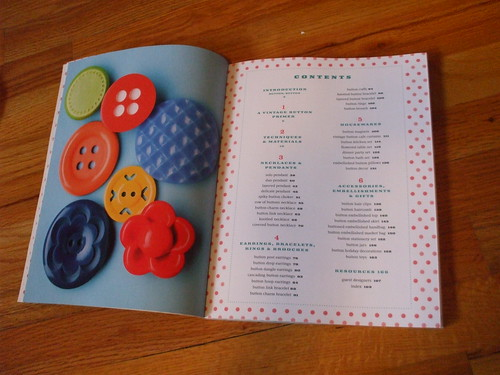 Button It Up - table of contents | by susanstars