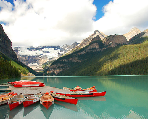 Lake Louise - Banff | by DevonshireMedia