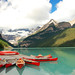 Lake Louise - Banff
