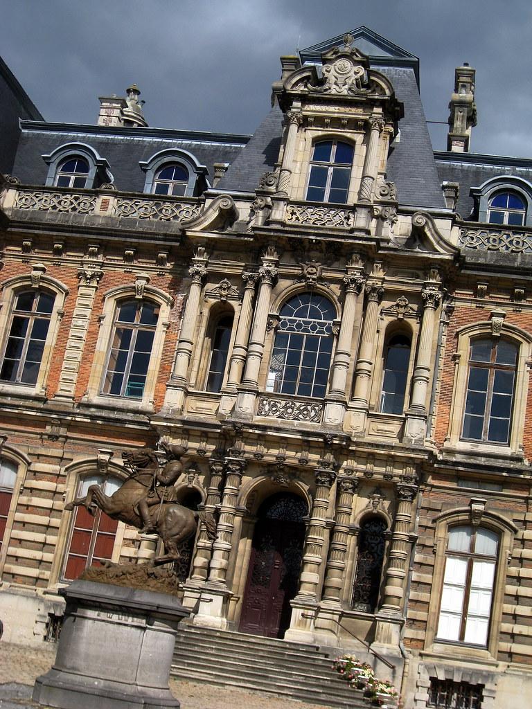 Avenue de champagne maison belle epoque epernay for Antieke bouwmaterialen maison belle epoque