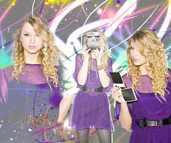 Taylor Swift | by with.love101
