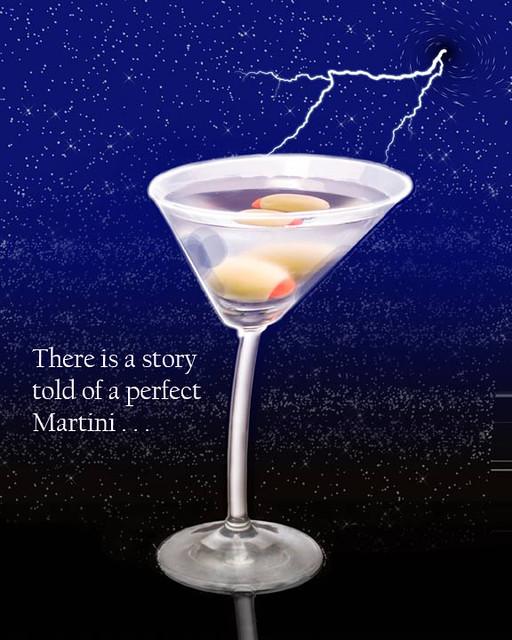 the-perfect-martini | Leonard Daneman | Flickr