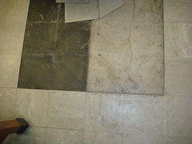Asbestos Floor Tile Mastic Flickr Photo Sharing