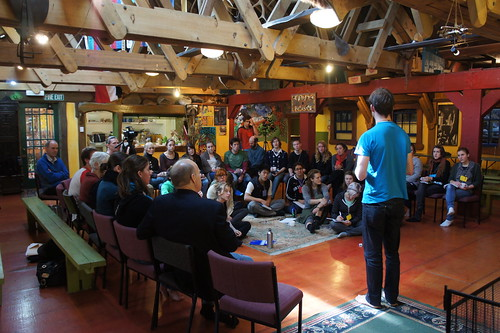 New Zealand 350 Youth Climate Workshop | by 350.org