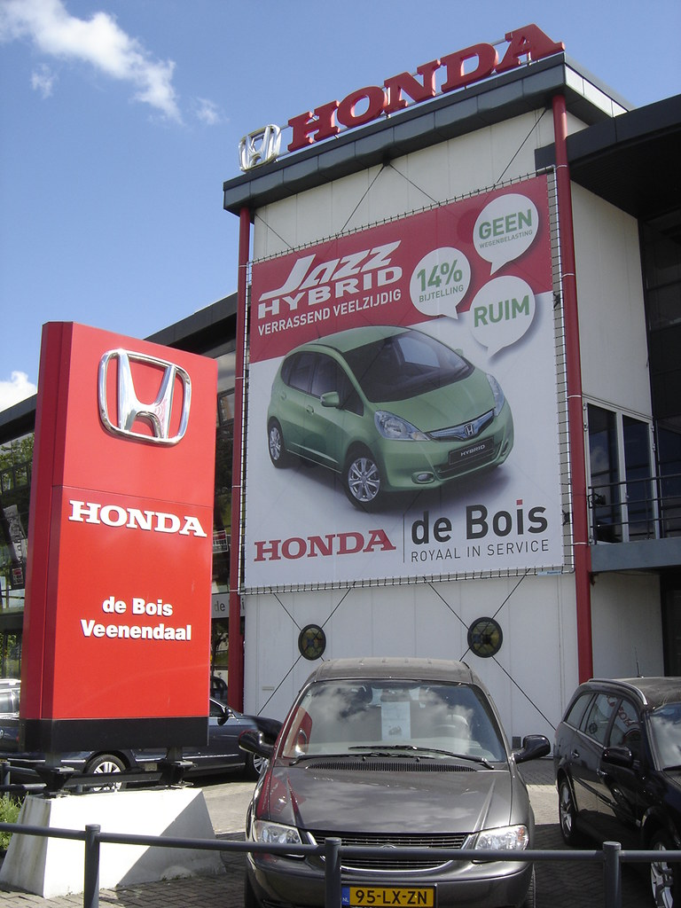 Honda Car Dealer Dover De