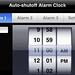 iPhone Shabbos Clock