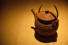 Tea Pot [6/52] | by hurworld