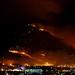 Devil's Peak/Table Mountain fire