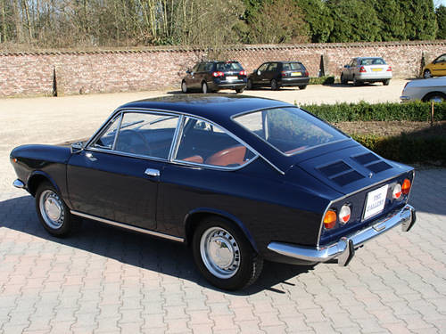 fiat 850 sport coupe 1969 willem s knol flickr. Black Bedroom Furniture Sets. Home Design Ideas