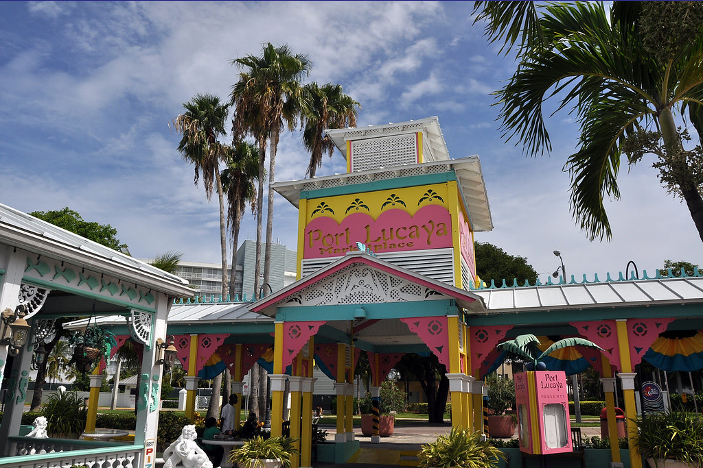 Bahama Bay Beach Resort Orlando Fl  Br For Sale