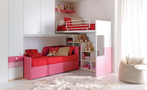 Top ideas for kids themed bedrooms