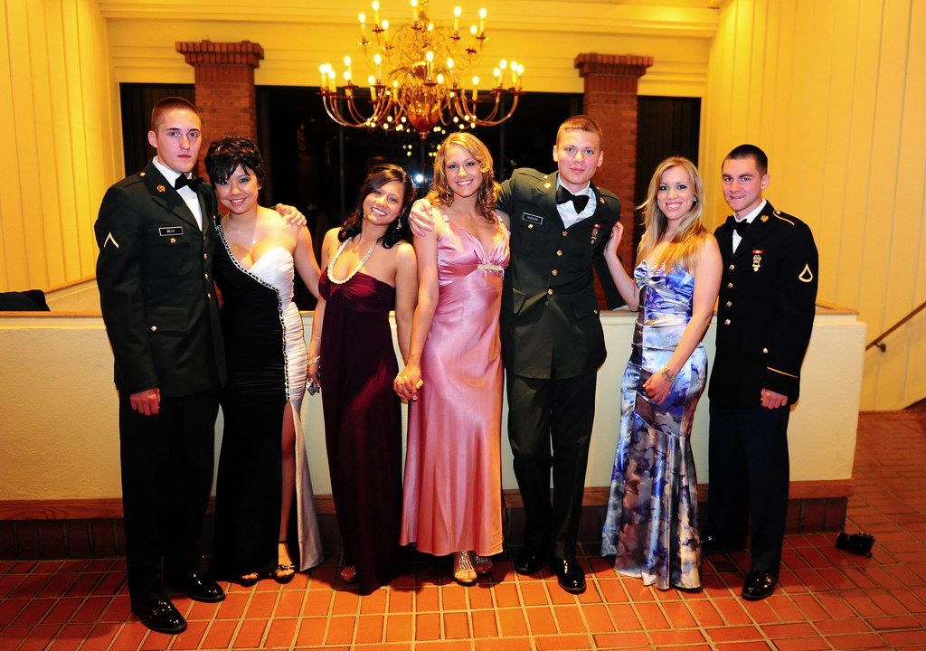 2011 Army Birthday Ball Presidio Of Monterey Calif