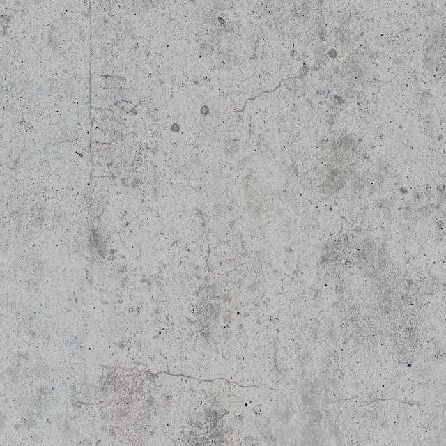 Contrast Between Stone And Plaster Finish: Concrete-18 - Full Resolution Crop