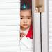 Through the Preschool Door