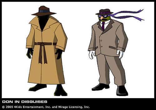 Donatello Tmnt New