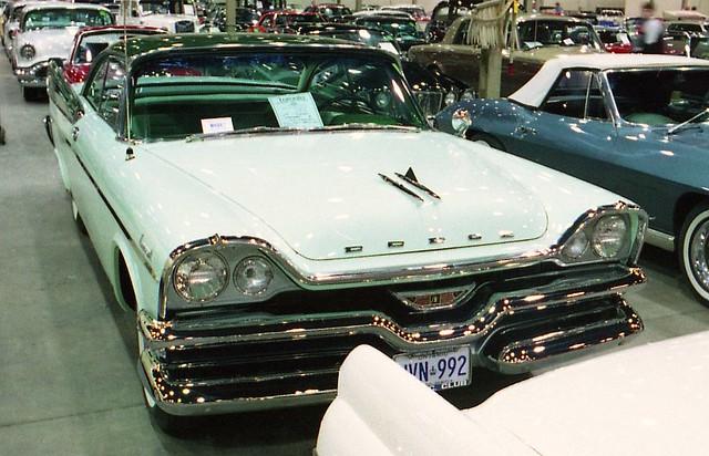 1957 dodge coronet lancer 2 door hardtop richard for 1957 dodge 2 door hardtop