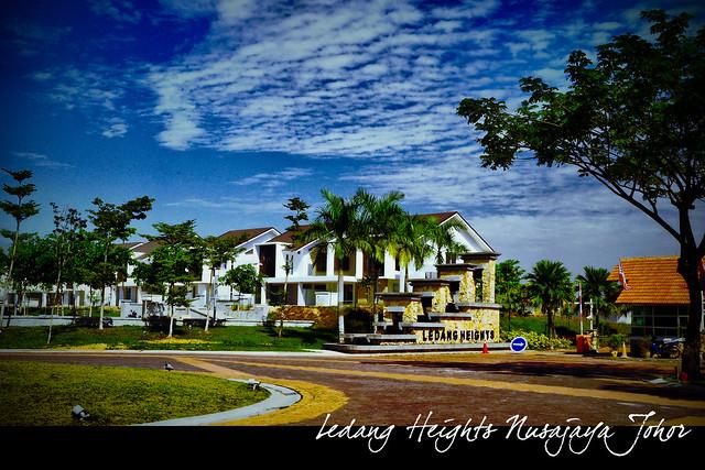 Singapore to Nusajaya