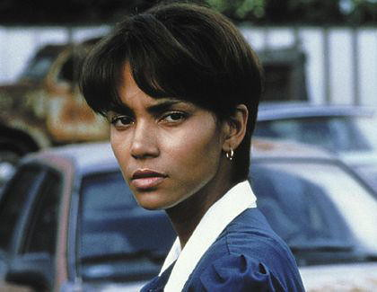 Halle Berry in Monster's Ball | Halle Berry in Monster's Bal ...