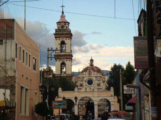 Parroquia San Vicente Diacono Y M 225 Rtir San Vicente Chicol