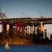 Bay Bridge bypass: plungercammed!